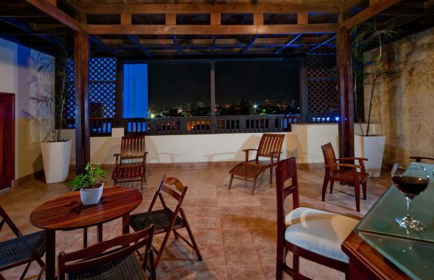 фото отеля Hodelpa Gran Almirante изображение №29