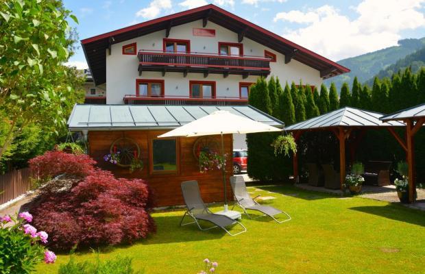 фотографии отеля Pension Pinzgauerhof изображение №15