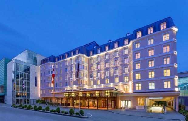 фото отеля Sheraton Grand Salzburg изображение №61
