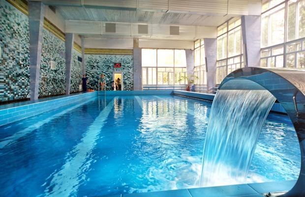 фото отеля Родник (Rodnik) изображение №9