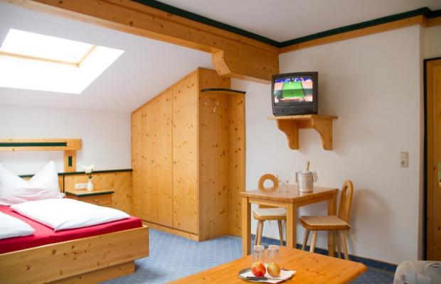 фото Alpenpension Gastein (ex. Familienhotel Franziska) изображение №22