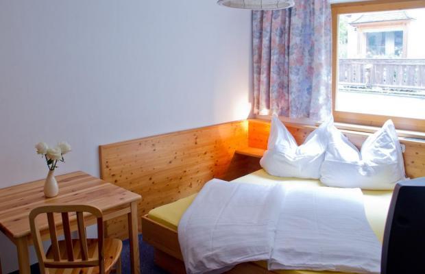 фото Alpenpension Gastein (ex. Familienhotel Franziska) изображение №18
