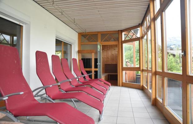 фото Alpenpension Gastein (ex. Familienhotel Franziska) изображение №6