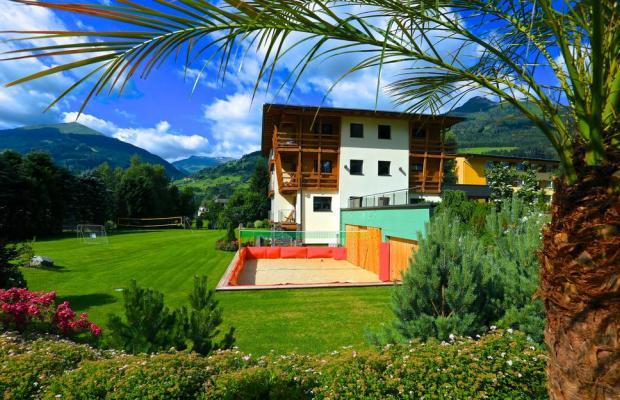 фото отеля Alpen Domicil изображение №29
