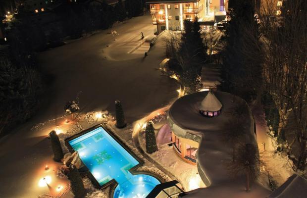 фото отеля Alpen Domicil изображение №25