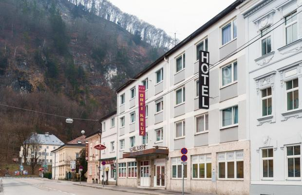 фото отеля Drei Kreuz изображение №1