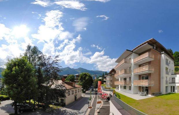 фото отеля AlpenParks Residence Bad Hofgastein изображение №25