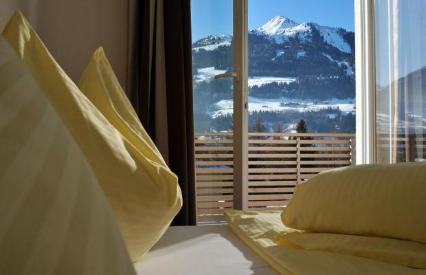 фотографии отеля AlpenParks Residence Bad Hofgastein изображение №19
