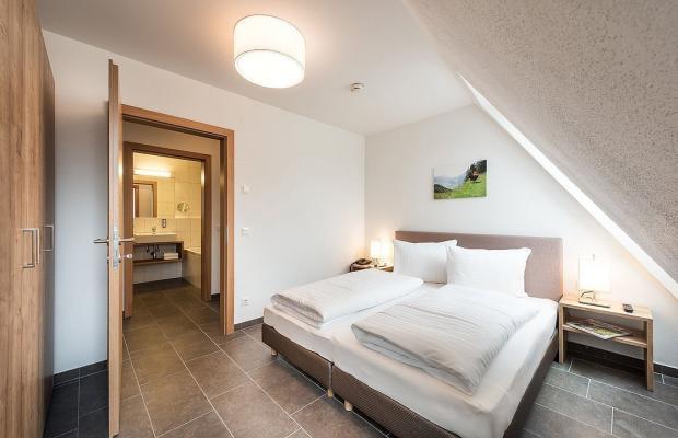 фотографии AlpenParks Hotel & Apartment Central Zell am See изображение №4