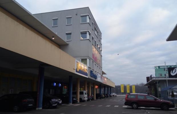 фото Ibis Budget Salzburg Airport (ex. Etap Hotel) изображение №2