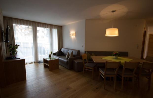 фотографии отеля Berglife Appartments изображение №35