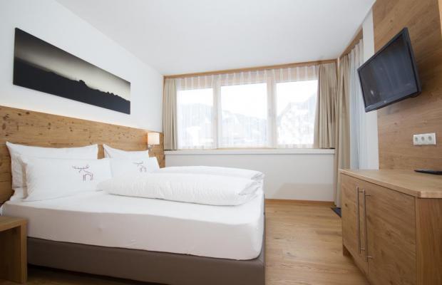фото отеля Berglife Appartments изображение №17
