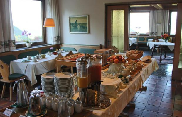 фотографии отеля Schoene Aussicht изображение №3