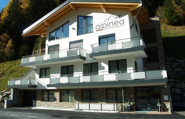 фотографии Alpinea изображение №36