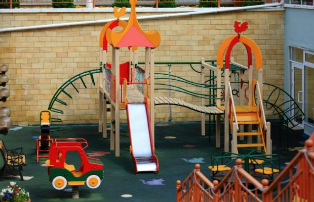 фото Плаза (Plaza) изображение №62