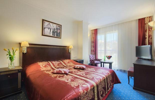 фото отеля Плаза (Plaza) изображение №17