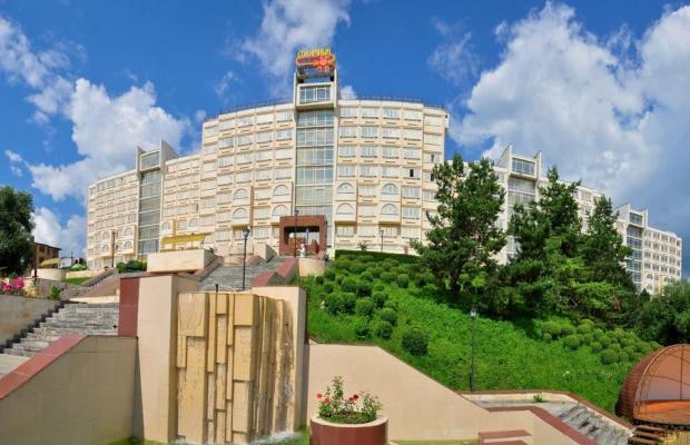 фотографии отеля Солнечный (Solnechnyj) изображение №19