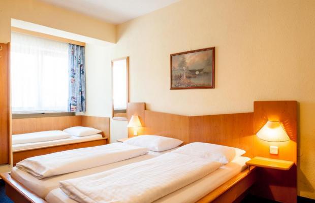 фотографии отеля Charlotte Hotel изображение №11