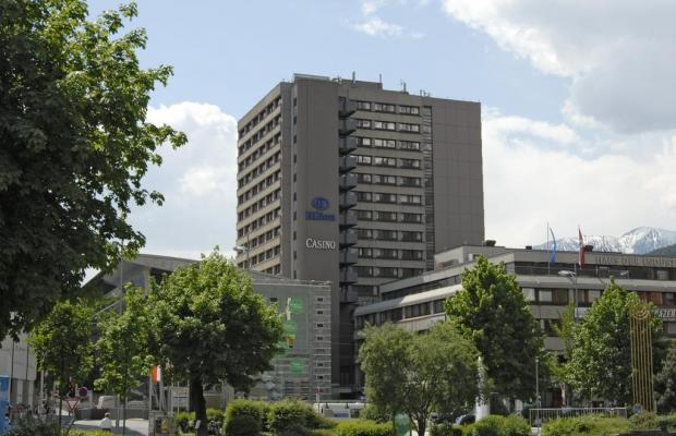 фотографии Hilton Innsbruck (ex. Holiday Inn) изображение №16