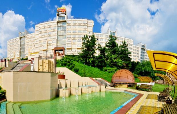 фото отеля Солнечный (Solnechnyj) изображение №1