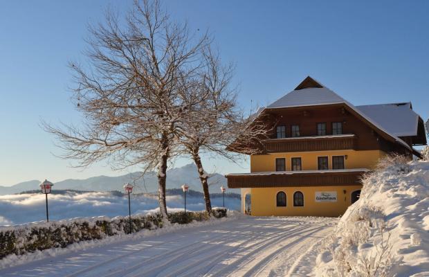 фото отеля Gastehaus Mathiasl изображение №1
