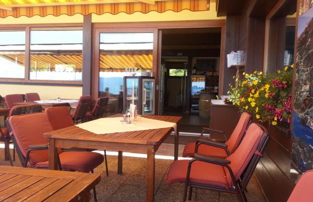 фотографии отеля Gastehaus Mathiasl изображение №23