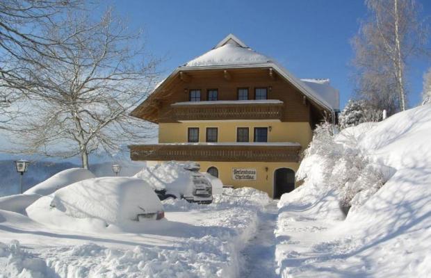 фото отеля Gastehaus Mathiasl изображение №21