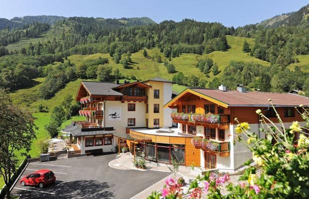 фото отеля Feriendorf Ponyhof изображение №29