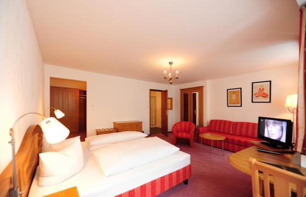 фото Hotel Krone изображение №10
