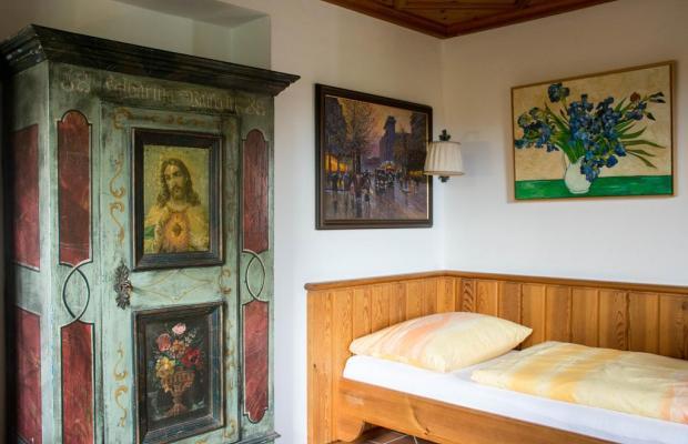 фотографии отеля Ferienwohnungen Kasererbrau (ex. Gastehaus Eva-Maria) изображение №23