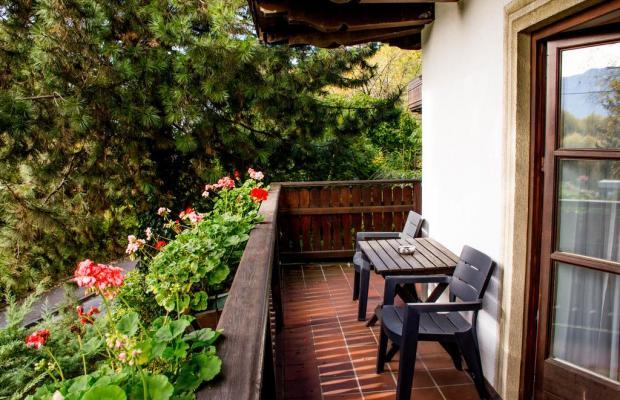 фотографии отеля Ferienwohnungen Kasererbrau (ex. Gastehaus Eva-Maria) изображение №15
