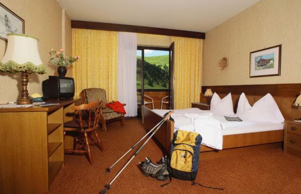 фотографии отеля Almhotel Schonfeld изображение №19