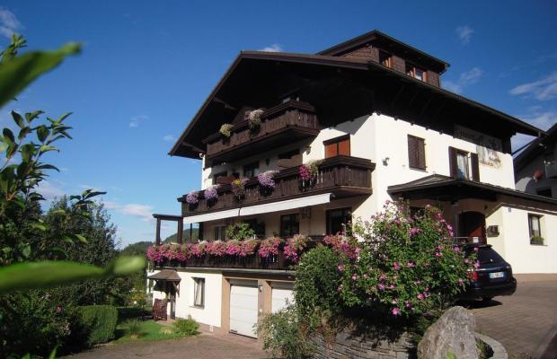 фото отеля Pension Nocksteinblick изображение №5