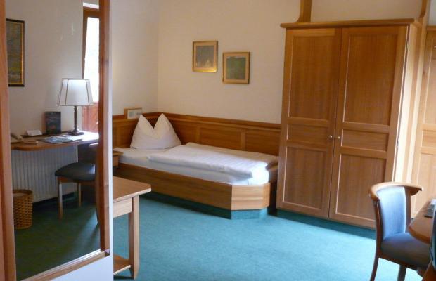 фотографии отеля Hotel St. Virgil Salzburg изображение №11