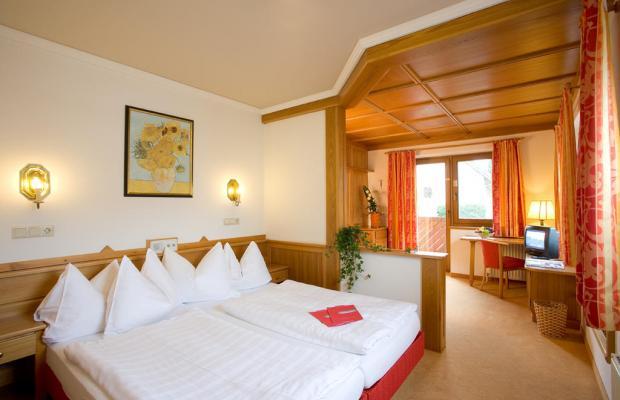 фотографии отеля Hotel St. Virgil Salzburg изображение №7