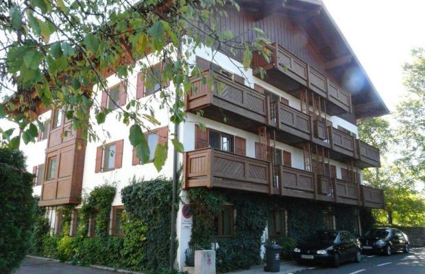 фото Hotel St. Virgil Salzburg изображение №2