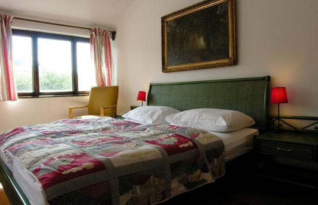 фото отеля Haus Wartenberg изображение №13