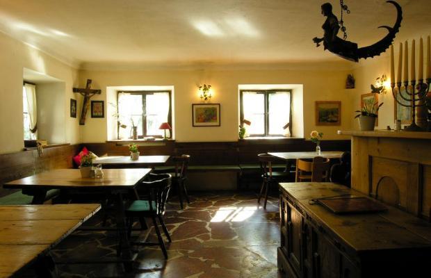 фотографии отеля Haus Wartenberg изображение №11