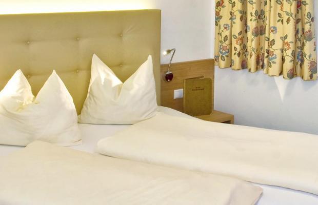 фотографии отеля Familienhotel Berghof изображение №3