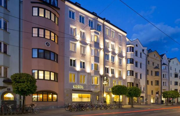 фото отеля Maximilian Stadthaus Penz изображение №9