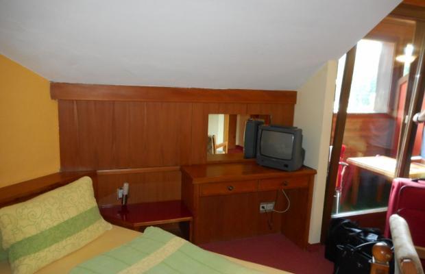 фотографии Familienpark-Hotel Mittagskogel изображение №16