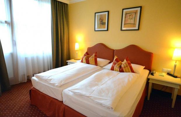 фото Parkhotel Brunauer (ex. Best Western Plus Parkhotel Brunauer) изображение №18
