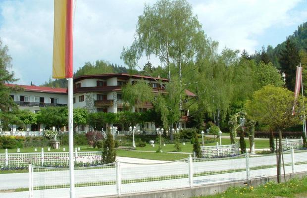 фото отеля Ferienhotel Krainz изображение №1