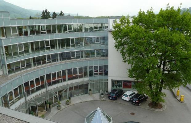 фотографии Amadeo Hotel Schaffenrath изображение №32
