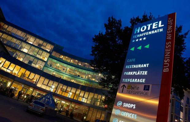 фотографии отеля Amadeo Hotel Schaffenrath изображение №27