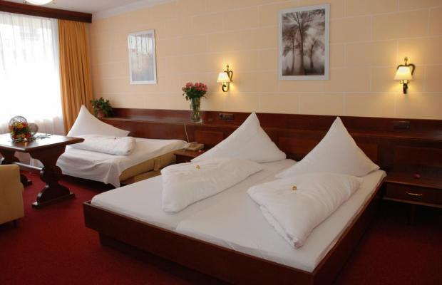 фотографии отеля Berghof Graml изображение №43