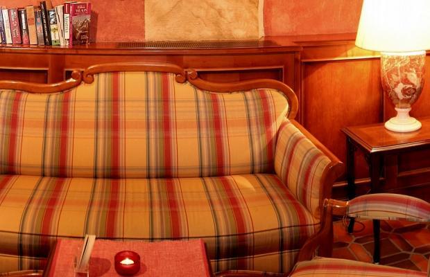 фото Hotel Mondschein (ex. Best Western Hotel Mondschein) изображение №2