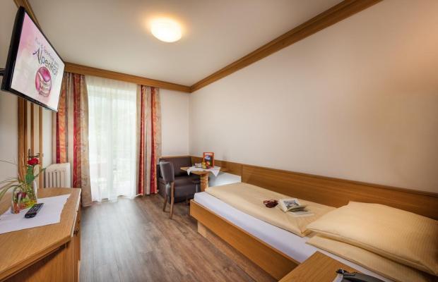 фото отеля Kur- & Sporthotel Garni Alpenhof  изображение №25