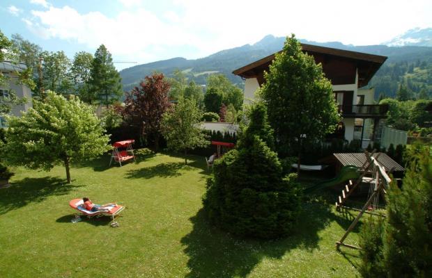 фотографии Kur- & Sporthotel Garni Alpenhof  изображение №24