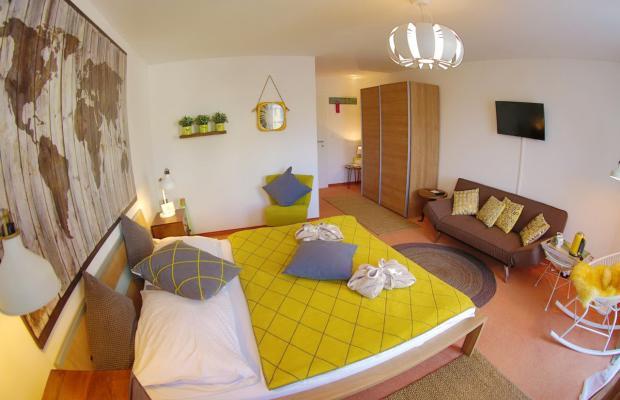 фотографии Das Hotel Stern изображение №32